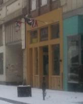 Sky Box Sports Bar & Grill