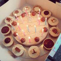 Homemade Cheesecakes