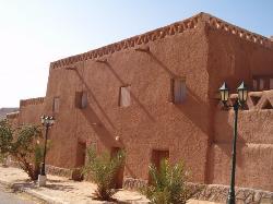 Loubana Taghit Residence
