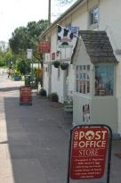 The Post Office Tea Rooms