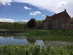 Herregårdsmuseet Sæbygård