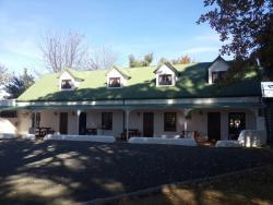 Toll Inn Guest Farm