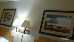 BEST WESTERN Moriarty Heritage Inn