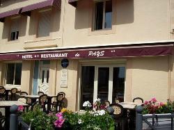 Chez Mestre Auberge de Pays
