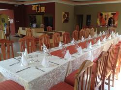 Restaurant Bar Fée du Logis Hekenya