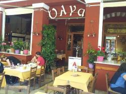 Olga Restaurant