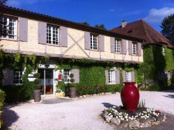 Hotel Restaurant Le Meysset