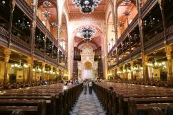 Budapest Jewish Heritage Tours