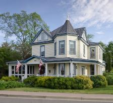 Solomons Victorian Inn
