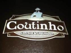 Coutinho Ban Restaurante