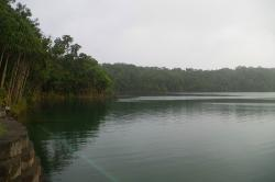 Lake Eacham Crater Lakes National Park