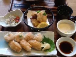 Yokocho Marusei