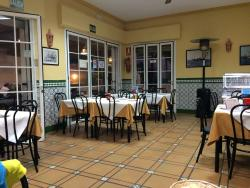 Restaurante Los Canizos