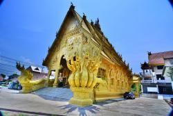 Wat Sri Panton Temple