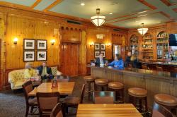 The Pine Room Pub