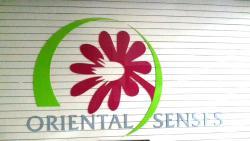 Oriental Senses