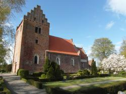 Keldby Church