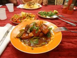 Rawazen Restaurant