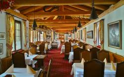 Restaurant Matterhorn