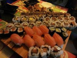 Tako Sushi Bar e Restaurante