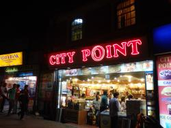 City Point Bakery