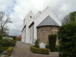 Skibby Kirke