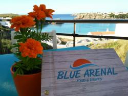 Blue Arenal