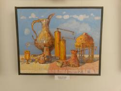 Avec Fine Arts Gallery