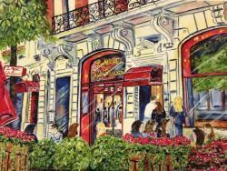 Le Michel Café Brasserie
