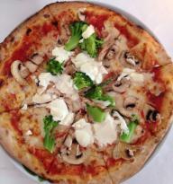Pizzeria Patermo