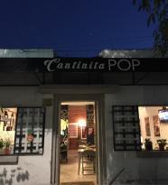 Cantinita Pop