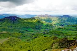 Grand Site de France Puy Mary - Volcan du Cantal