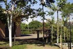 Recanto Municipal da Árvore (Bosque Maia)