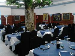 Restaurante Terrasal