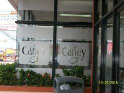 Cafe Caney
