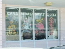 Canaveral Meats & Deli