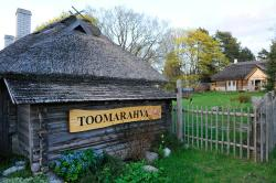 Toomarahva Tourism Farm