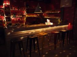 Fouska Bar