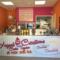 Yogurt Creations Costa Teguise