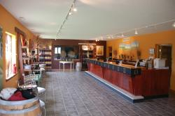 Prairie Moon Winery and Vineyards