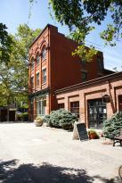 Albany Visitors Center
