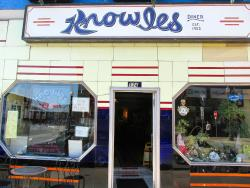 Knowles Restaurant