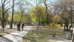 Chkalov Square
