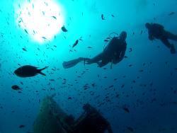 Centro de buceo East Coast Divers Mallorca Diving Center