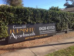 Gunnedah Furnished Apartments