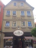 Hotel Rhoenperle