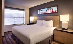 Hyatt House Downtown Salt Lake City