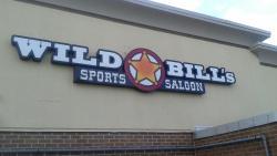 Wild Bill's Sports Saloon