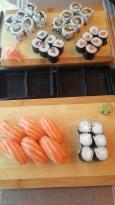 Restaurant Japonais Amada