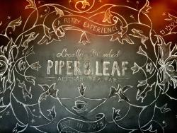 Piper & Leaf Artisan Tea Co